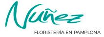 Logo Floristería Núñez