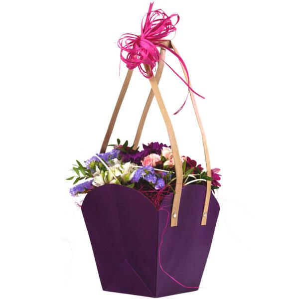 Bouquet en bolsa B