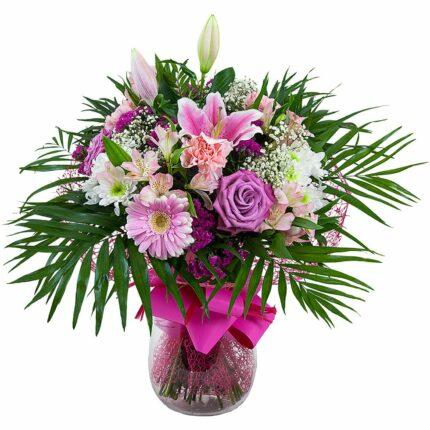 ramo-de-flores-rosas-y-fucsias